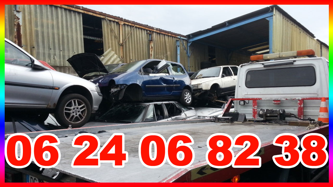 casseur automobile agree paris ile de france tel 0618188817
