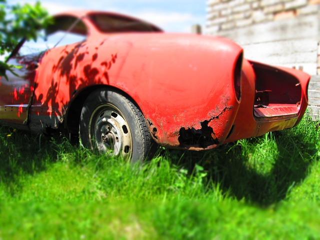 epaviste agree saint gratien destruction auto 061818 8817