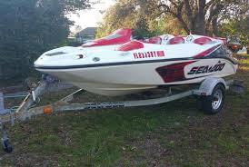 rachat bateau course aéroglisseur en panne gagee