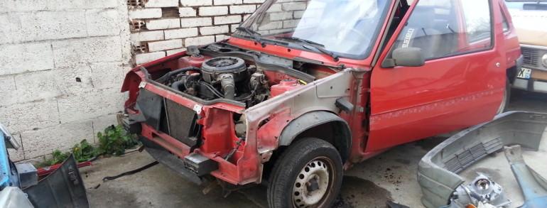 enlevement voiture epave pour la casse malakoff