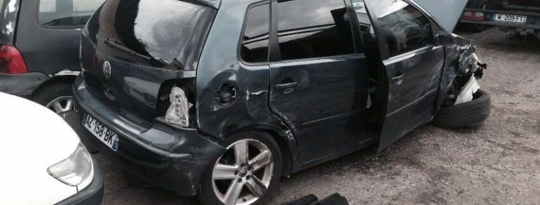 enlevement vehicule epave casse aubervilliers