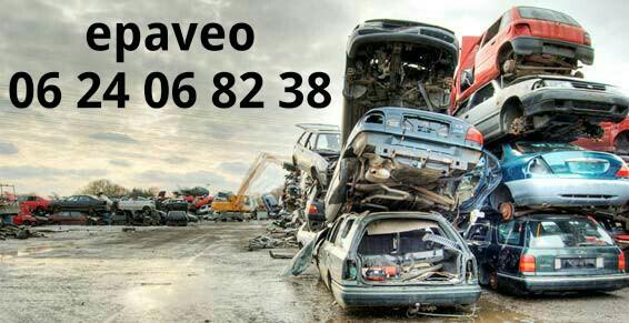 Enlèvement de véhicules utilitaires 06.24.06.82.38