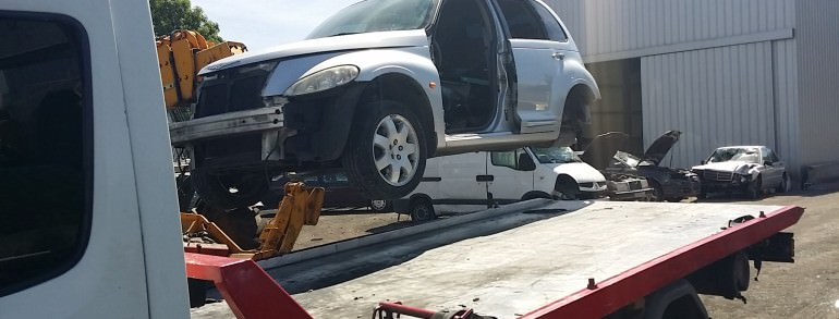 enlevement epave voiture hs panne accidentee gagee brulee longvilliers