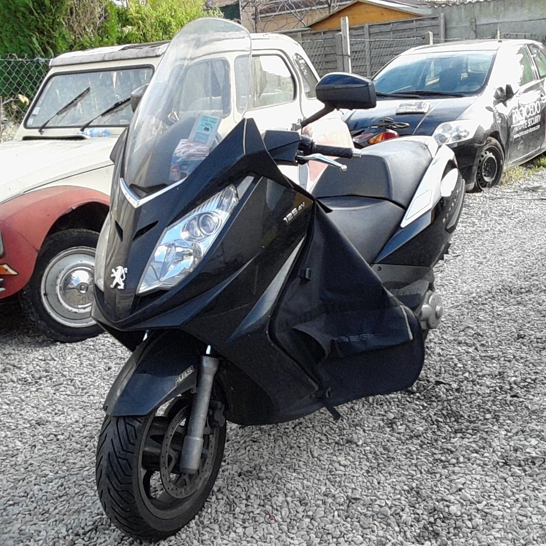 enlevement epave scooter moto panne gagé 91 essonne