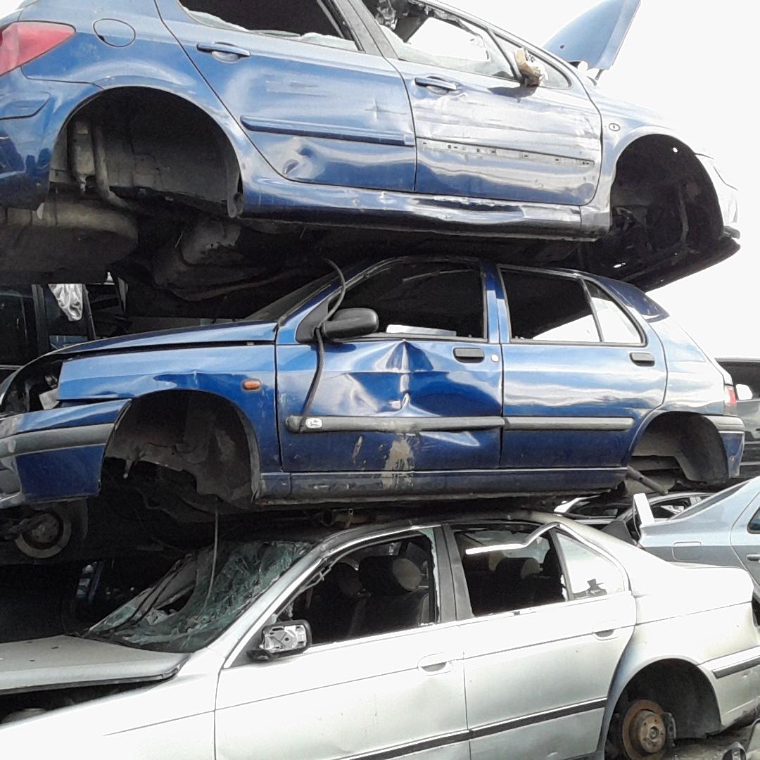 epaviste agree enlevement voiture pour destruction belgique