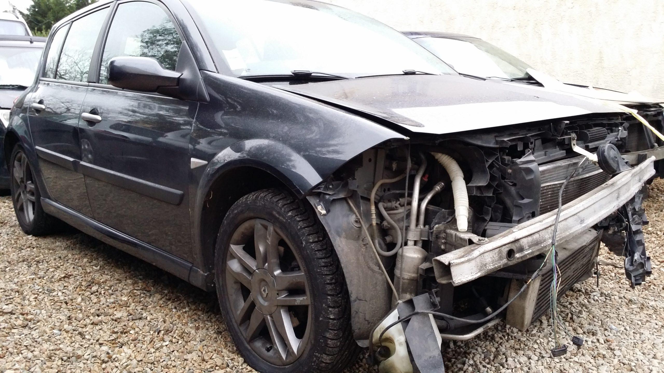 Rachat voiture epave hs panne accidentee gagee Sucy-en-Brie