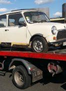 rachat de voiture gagée accidentée épave bobigny